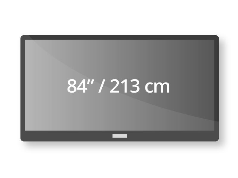 Video display 84